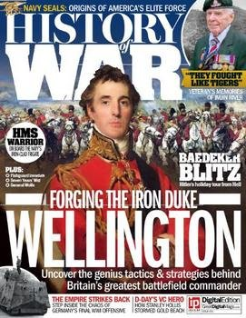 History Of War - Issue 31 2016