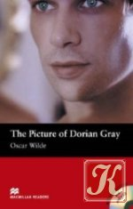 Macmillan Readers: The Picture of Dorian Gray (Book & audio)