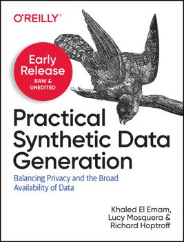 Practical Synthetic Data Generation: Balancing Privacy and the Broad Availability of Data (Early Release)