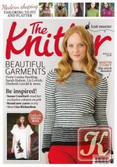 The Knitter – Issue 76 December 2014