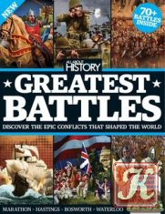All About History Book Of Greatest Battles Second Edition