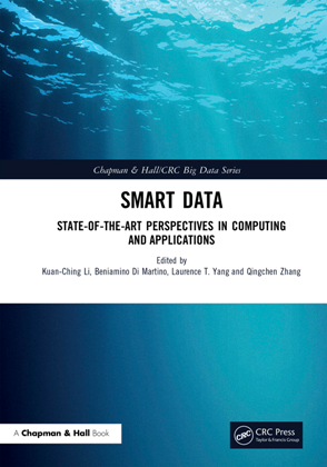 Smart Data: State-of-the-Art Perspectives in Computing and Applications