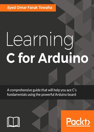 Learning C for Arduino