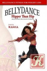 Bellydance Fitness for Weight Loss featuring Rania: Cardio Shimmy