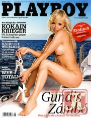 Playboy Germany - May 2011