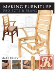 Building Storage Stuff: 25 Plans & Projects to Help Put Things in Their Place