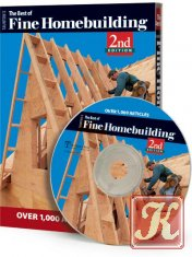 Fine Homebuilding 25 Years of Great 215 Great Building Tips