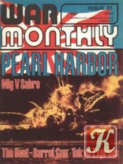 War Monthly Issue 31