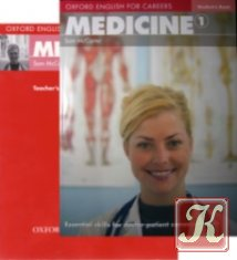 Oxford English for Careers: Nursing 1 (Student&039;s Book, Teacher&039;s Resource Book & CD)
